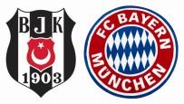 ROMANYA - Bayern Münih - Beşiktaş Maçının Hakemi Belli Oldu