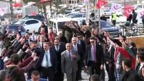 ZEYTİN DALI HAREKATI - BBP Genel Başkanı Destici Açıklaması