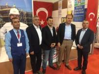 HAFTA SONU TATİLİ - Beldetaş AŞ İnşaat Fuarı'nda