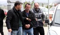 Bıçakla Bir Kişiyi Ağır Yaralayan Şahıs Tutuklandı