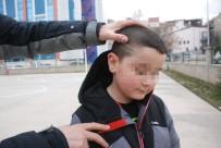 VELI TOPLANTıSı - Bir Velinin Tokat Attığı Çocuğun Kulak Zarının Zarar Gördüğü İddiası