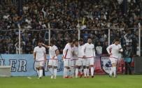 BENTLEY - Boluspor Adana'da Kazandı