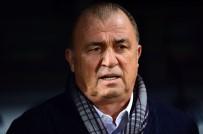 AHMET ÇALıK - 'Bu Futbol Galatasaray'a Yakışmadı'
