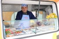 PİRİ REİS - Bu Minibüse Kahvaltı İçin Geliyorlar