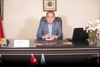 YARGITAY BAŞKANI - Burhaniye'de Ticaret Odası Başkanı Sarıbaş'tan Sahil Güvenlik Teşekkürü