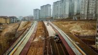 Büyükşehir 2017'De 813 Kilometre Yol Çalışması Yaptı