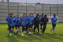 Çaykur Rizespor, Balıkesir Baltok Maçının Hazırlıklarına Başladı