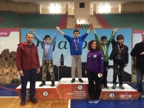 KARATE - Diyarbakır Bilfen-Bilnet Okulları Karatede Rakip Tanımıyor