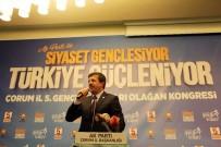 EKONOMİ BAKANI - Ekonomi Bakanı Zeybekci Açıklaması '2018 Yılında Türkiye Her Ay Rekor Kıracak'