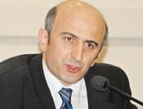 CHP KURULTAY - Eminağaoğlu'ndan CHP'ye FETÖ benzetmesi