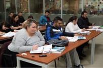 ENGELLİ MEMUR - Engelli Memur Adaylarına Ücretsiz EKPSS Kursu