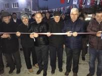 HALK EKMEK - Ergene'ye Yeni Halk Ekmek Şubesi Açıldı