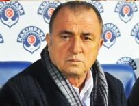 AHMET ÇALıK - Fatih Terim: Galatasaray'a yakışmadı