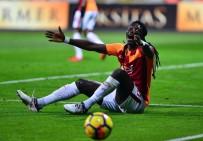 Galatasaray'a Deplasman Kabusu