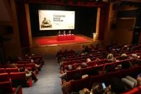 REJİM KARŞITI - Gazeteci-Yazar Mete Çubukçu Açıklaması 'Türkiye'nin Afrin Kararlılığı Ortadadır'