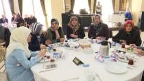 İSTANBUL İL BAŞKANLIĞI - 'Geleceğimiz İçin Birlikte Çok Güzelsin Türkiye'
