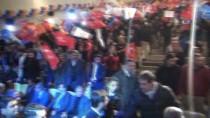 RECEP TAYYİP ERDOĞAN - Gençlik Ve Spor Bakanı Bak, Bitlis'te Açıklaması