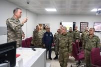 GENELKURMAY BAŞKANI - Genelkurmay Başkanı Akar Açıklaması 'Tüm Faaliyetler Silahlı Çatışma Hukuku'na Uygun Ve Meşru Zeminlerde Sürdürülmekte'