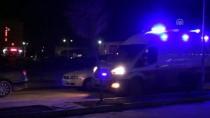 ZIRHLI ARAÇ - GÜNCELLEME 2 - Şanlıurfa'da Askeri Araç Dereye Devrildi