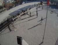 Güvenlik Kamerasına Yansıyan Darp Olayıyla İlgili Soruşturma Başlatıldı