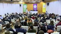 PERVIN BULDAN - HDP PM Toplandı