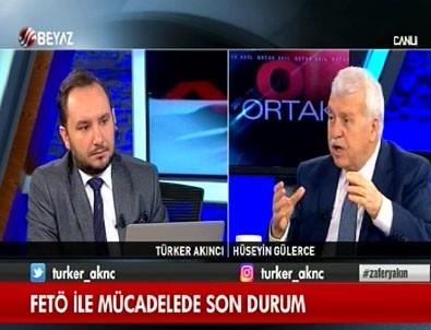 Hüseyin Gülerce: ABD, Fethullah Gülen'i iade etmek yerine öldürür