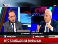 TÜRKER AKINCI - Hüseyin Gülerce: ABD, Fethullah Gülen'i iade etmek yerine öldürür