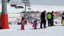 YAYLA TURİZMİ - Kars'ta Kış Turizmine 'Doğu Ekspresi' Dopingi