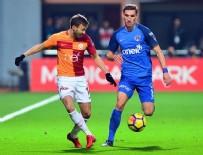 Kasımpaşa 2 - 1 Galatasaray