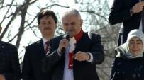 RECEP TAYYİP ERDOĞAN - 'Kim Ne Derse Desin Bir Terörist Dahi Kalmayacak'