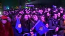 ARNAVUT - Kosova'nın Bağımsızlığının 10. Yılı Etkinlikleri