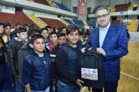 JİMNASTİK SALONU - 'Köyden Kente Sporla Geleceğe Projesi'