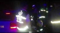 DEVLET HASTANESİ - Malkara'da Trafik Kazası Açıklaması 1 Ölü, 3 Yaralı
