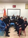 İTFAİYE MÜDÜRÜ - Mardin'de Sağanak Yağış 26 Su Baskınına Neden Oldu