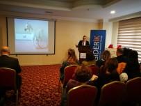 MUSTAFA KUTLU - Mersin'de 'Akademik Projesi' Hayata Geçirildi