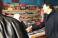 İBRAHIM AYDEMIR - Milletvekili Aydemir Açıklaması 'Bu Asil Millete Hizmet Boynumuzun Borcudur'