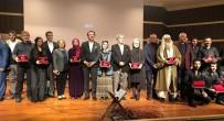 İBRAHIM AYDEMIR - Milletvekili Aydemir Açıklaması 'Şühedamızın Ufku Ufkumuzdur'