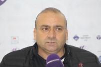 DERBİ MAÇI - Mustafa Uğur Açıklaması 'Amatörce Goller Yedik'