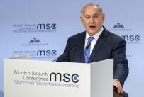 MÜNİH - Netanyahu'dan İran Açıklaması