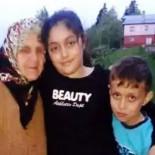 Odun Toplarken Kaybolan Yaşlı Kadın, 24 Saat Sonra Evine Döndü
