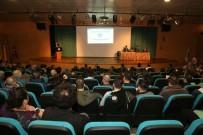 MEZUNIYET - Odunpazarı'ndan Yoğun Katılımlı Solucan Gübresi Eğitimi