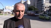 ŞEHİT ANNESİ - Otobüs Şoförünün Şehit Annesine Hakaret Ettiği İddiası