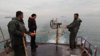 MUSTAFA AKKUŞ - Van Gölü'nde Yaşayan İnci Kefali Balığı Tescillendi