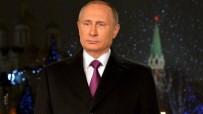 BAŞSAĞLIĞI MESAJI - Putin'den Ruhani'ye Başsağlığı