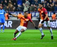 Rodrigues'ten son 6 maçta 6 katkı