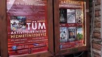 Samsun'da Karşıt Görüşlü Gruplar Arasında Kavga