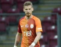 PAŞALı - Serdar Aziz: 'Pozisyonun penaltı ile alakası yok'