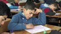 PEYGAMBER - Şırnak'ta Siyer Sınavına Yoğun İlgi