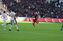 WELLINGTON - Spor Toto 1. Lig Açıklaması Gazişehir Gaziantep Açıklaması 2 - İstanbulspor Açıklaması 0