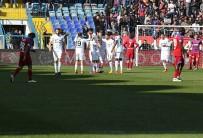 OLCAN ADIN - Spor Toto Süper Lig Açıklaması K. Karabükspor Açıklaması 0 - T.M. Akhisarspor Açıklaması 3 (Maç Sonucu)